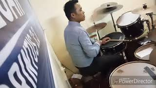 Video HIDUP INI ADALAH KESEMPATAN + suling [drumcam] - James sihombing download MP3, 3GP, MP4, WEBM, AVI, FLV April 2018