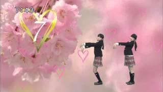 Yui&Moa 水野由結&菊地最愛.