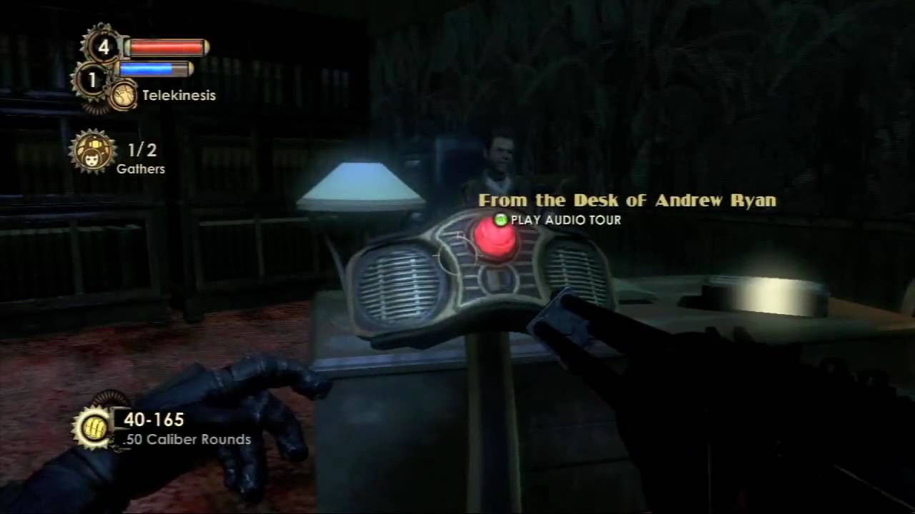 Walkthrough siren alley bioshock 2 game guide & walkthrough.