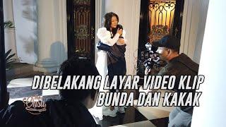 Gambar cover The Onsu Family - Dibelakang Layar Video Klip Baru Bunda dan Kakak