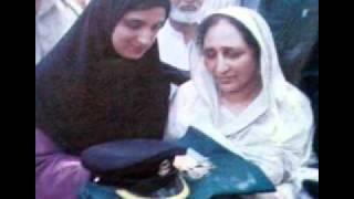 Ay Rah e Haq k Shaheedo Süß
