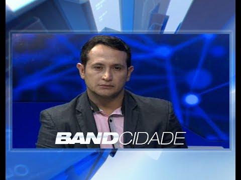 Band Cidade entrevista Jardel (PPL), candidato ao Governo do Estado