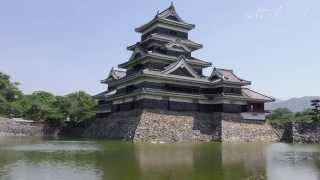 文禄(1593~1594)年間に建てられた五重六階の天守としては日本最古で...