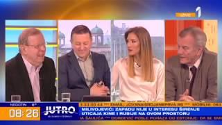 Diplomata: Izjava Skota mešanje u poslove Srbije