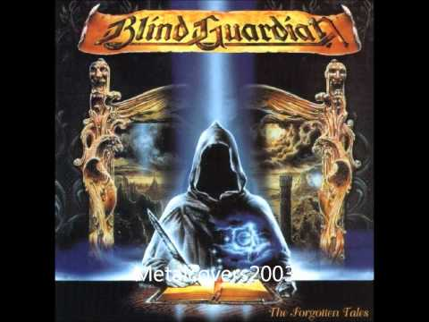 Клип Blind Guardian - To France