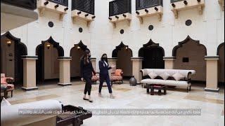 Celebrating International Women's Day at Sharq Village & Spa, a Ritz-Carlton Hotel