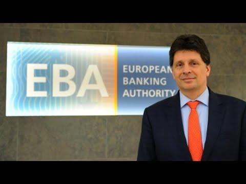 London loses European Banking Authority to Paris