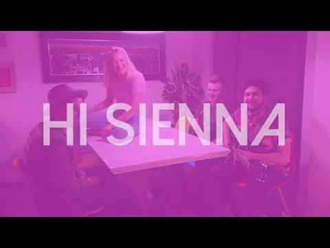 HI SIENNA - Lovesick (Acoustic)