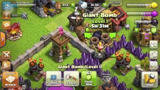 Clash of Clans 5th Clashiversary, Battle Ram Gameplay, Builder Has Left CoC