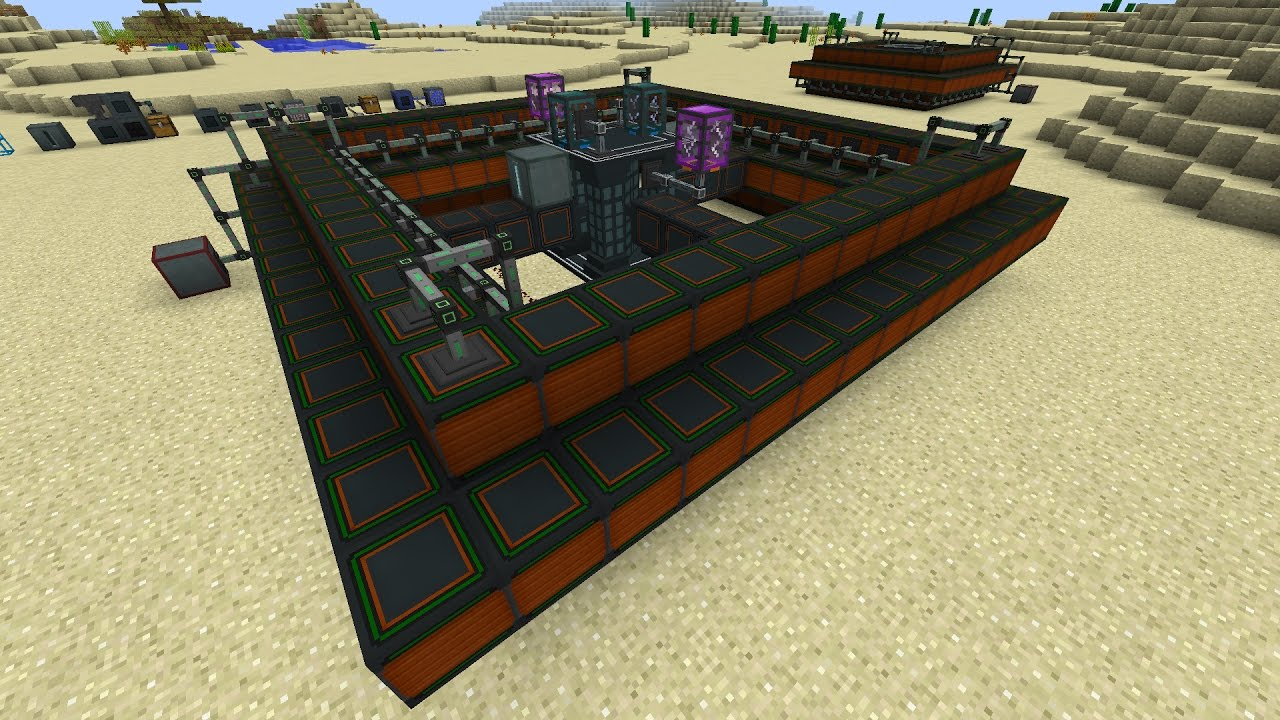 NuclearCraft - A Modern Physics Mod | Page 7 | Feed the Beast