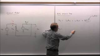EGGN 281 Lecture 17 - Op-Amp Non-Ideal Models (cont. )