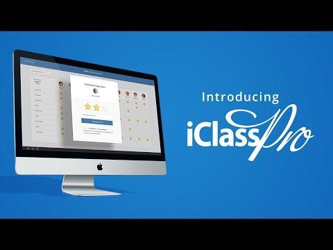 Introducing iClassPro Class Management & Online Registration Software