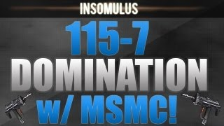 Black Ops 2: 115-7 /w MSMC - Commentaries thumbnail