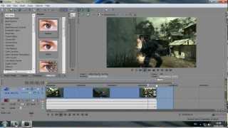 Туториал| Sony Vegas Pro 10| Best Quality