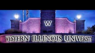 Western Illinois University -  Tiana Thakur with WIU's Jazz Studio Orchestra