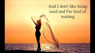 Sugarland - Stay - Lyrics