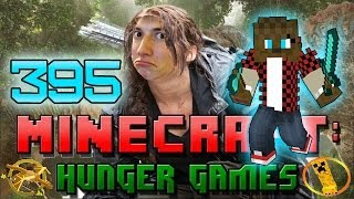Minecraft: Hunger Games w/Mitch! Game 395 - Diamond Sword Fail and Betty!