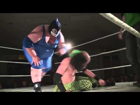 """MWA-Wrestling - """"Most Wanted XII"""" v. 08.11.2014 - PART 1"""