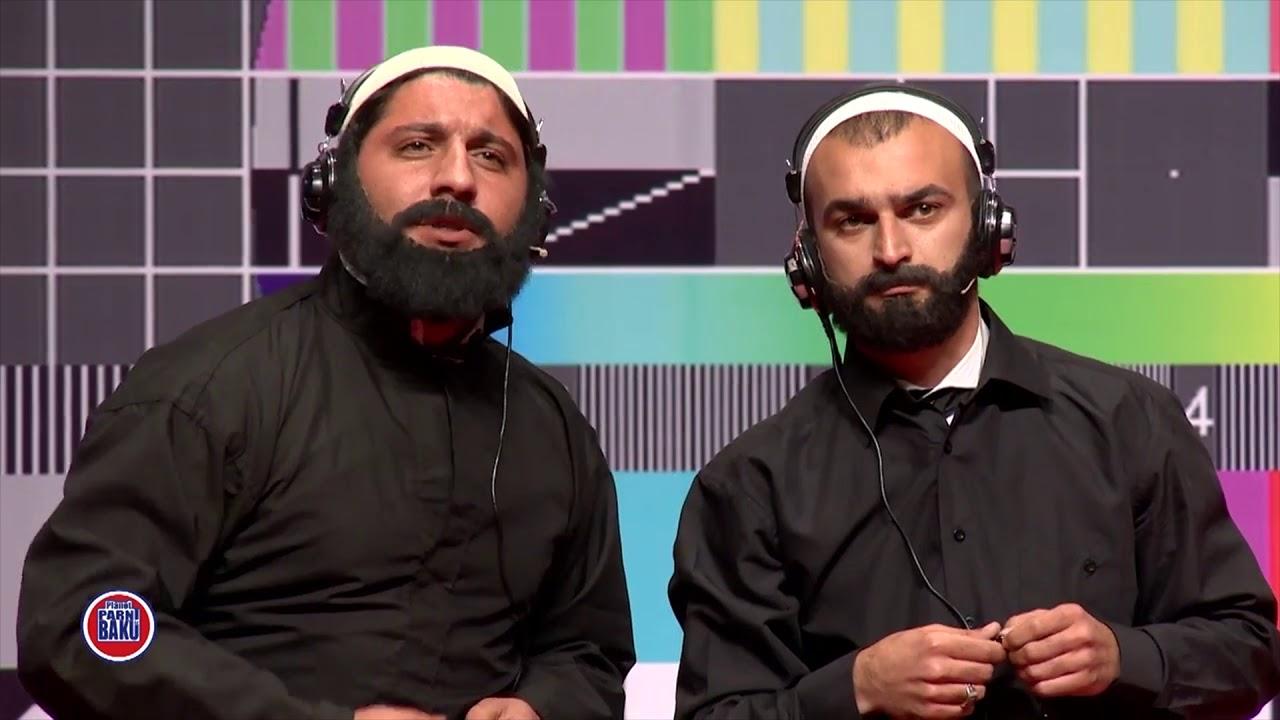 İslam oyunlarında mütəxəssislər - TV-yə Giriş Qadağandır (2017 bir parça)