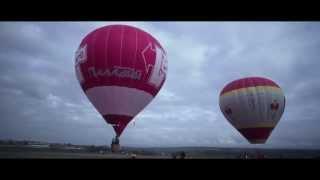 видео Авиационно-воздухоплавательный журнал «Самолёт»