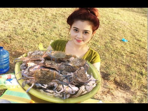 Country Food Culture | Beautiful girl cooking | Traditional food in cambodia #7