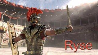 RYSE SON OF ROME | WALKTHROUGH | UN NUOVO INIZIO ? | RYSE , UN GIOCO FANTASTICO GRAFICAMENTE