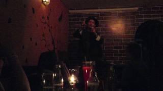 JORGE TORRES (EL DIABLO) - YERMIS (Fragmento)