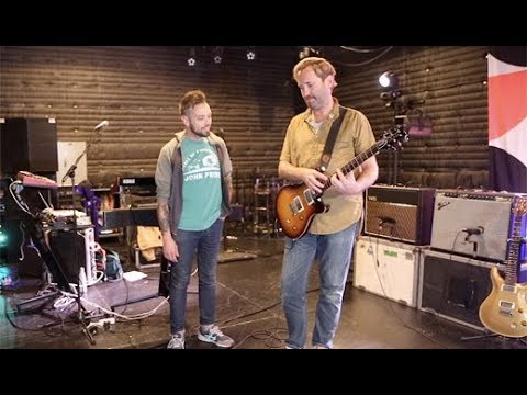 Rig Rundown - Minus the Bear [2018]