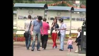 "Репортаж о съемках фильма ""На Байкал 2"" (АС Байкал ТВ)"