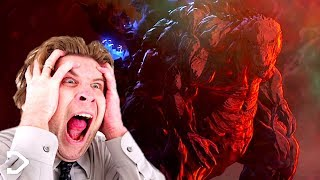Why Fans Are FREAKING OUT About Godzilla: Planet Of The Monsters! thumbnail