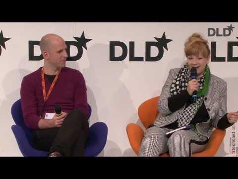 From Museums to Playstations (Thomas Alt, Sophia George, Max Hollein, Gabi Czöppan)   DLD14