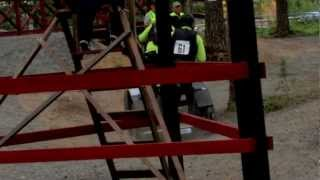 Maria Gometz hinder 2 Vaggeryd 2012 08 04