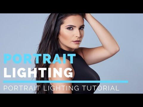 DSLR Photography Lighting Tutorial | Flash Photography Tutorial