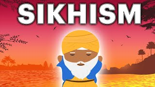 What Is Sikhism? A religion that preaches about love, peace, and the equality of humankind