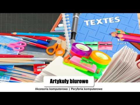 Artykuły biurowe materiały papiernicze Zgorzelec Fyo For Your Office