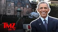 President Obama's Post White House Rental Plans   TMZ TV