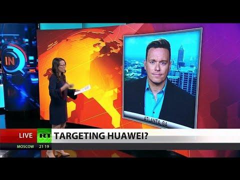 European countries lean toward Huawei, defying US