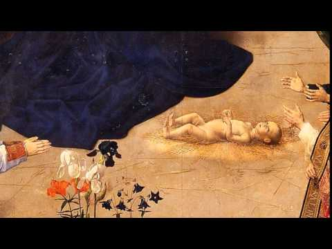 Olivier Messiaen, Vingt regards sur l'EntJésus Yvonne Loriod