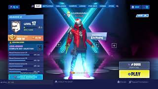 Fortnite Glitchplay SEASON GLIDER X GLITCH NO WIN (For exact instructions go to description)