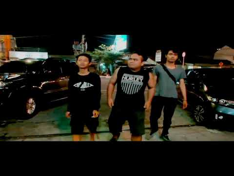 Agung pradanta - Tukang Parkir (Lyric Video)