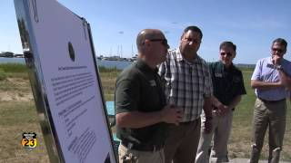 Sen. Jim Stamas Heritage 23 Tour Day 1