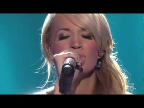 Carrie Underwood - Temporary Home An All-Star Holiday Special