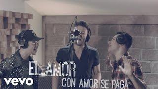 Gusi - Amor Con Amor Se Paga (Lyric...