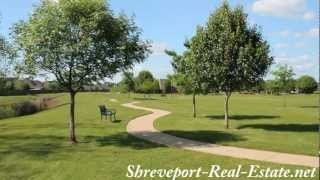 Brunswick Place Subdivision Neighborhood - Shreveport Louisiana