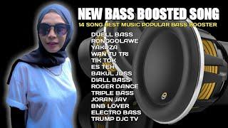 DJ DUELL BASS - ORIGINAL SONG BY BASS NATION BLITAR OFFICIAL
