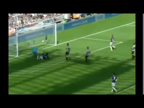 Bamidele Alli & goal & Newcastle 0-1 Tottenham  &  13 /08/2017 HD