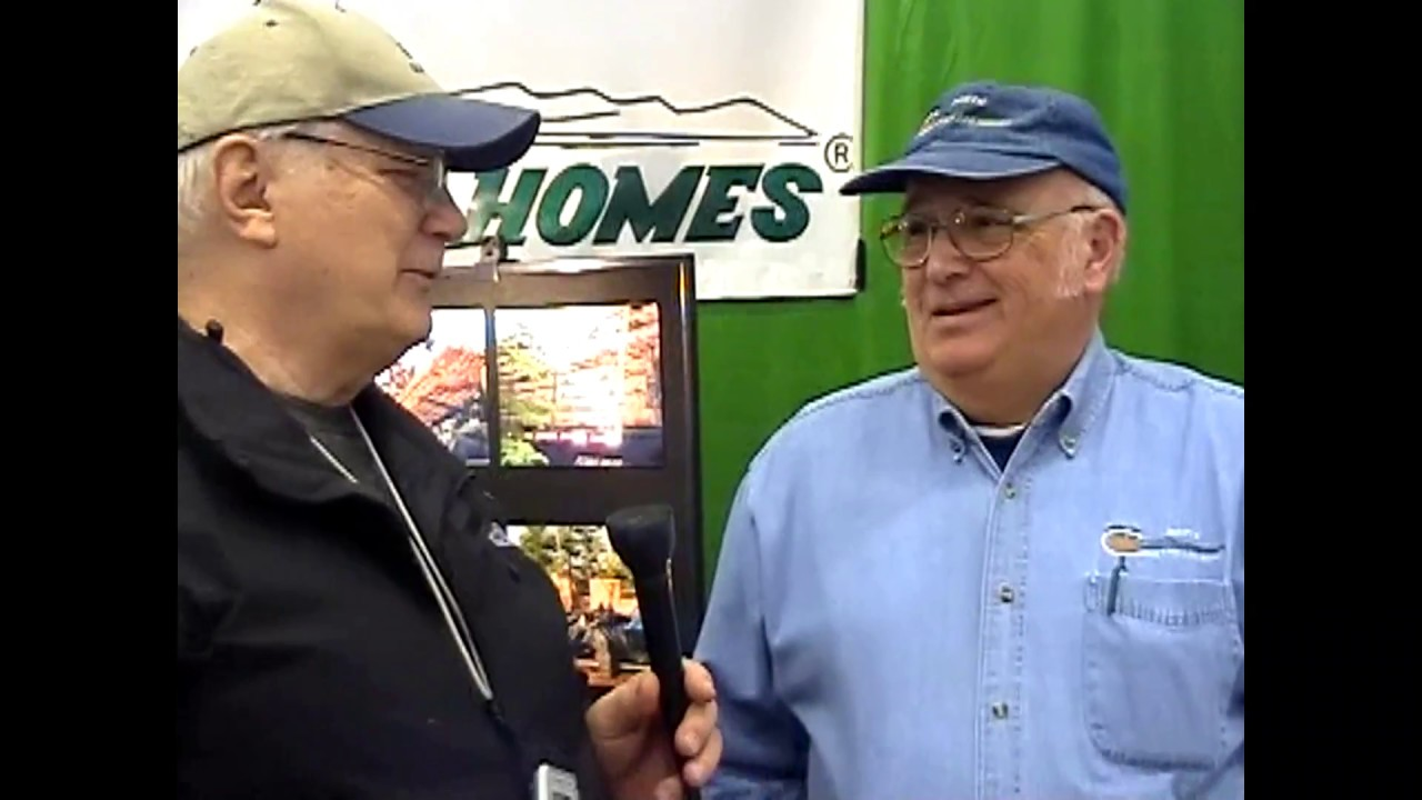 OLC - ABA Home Show part one  3-13-10
