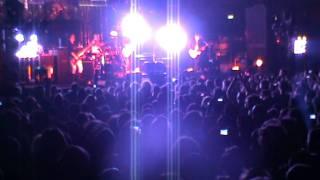 Smashing Pumpkins - Quasar & Panopticon @ Mediolanum Forum Assago (MI) 28-11-2011
