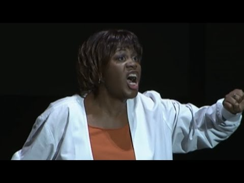 Download Chandra Currelley-Young - Jehovah Jireh (What's Done in the Dark)