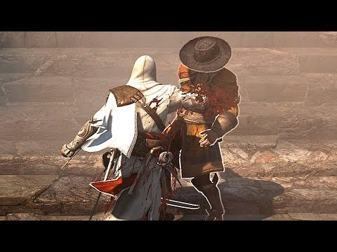 Assassin's Creed 4 Black Flag Assassin Contract & Naval Fort thumbnail